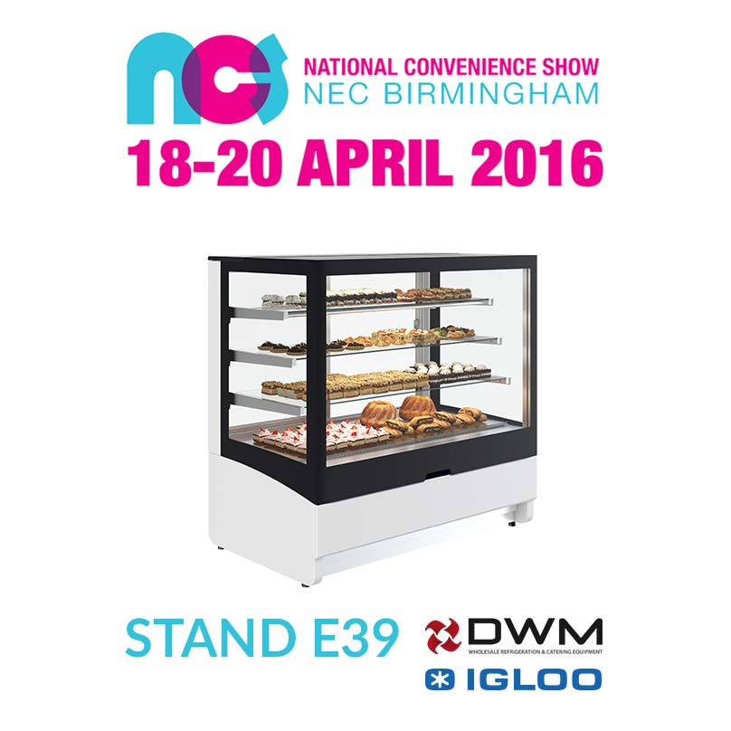 Targi National Convenience Show 2016