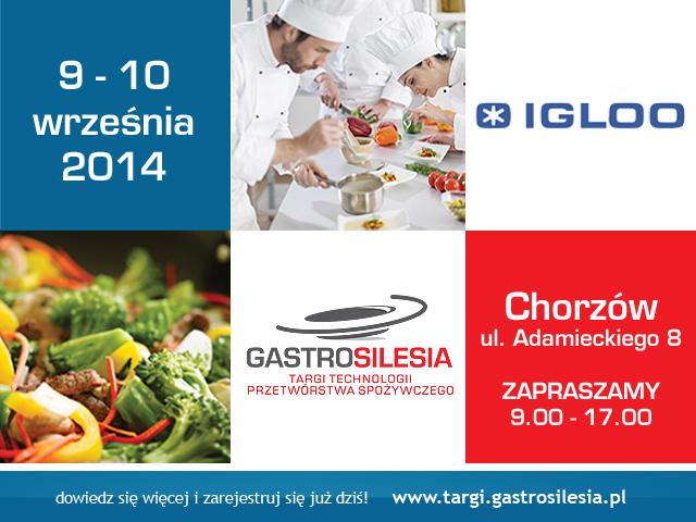 Targi Gastrosilesia
