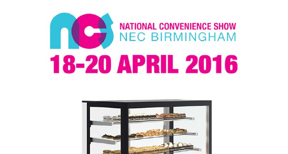 Messe National Convenience Show 2016
