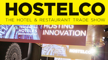 International Trade Fair Hostelco 2016