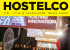 Internationalen Messe Hostelco 2016