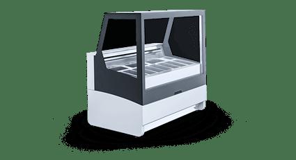 Dystrybutory do lodów | IGLOO