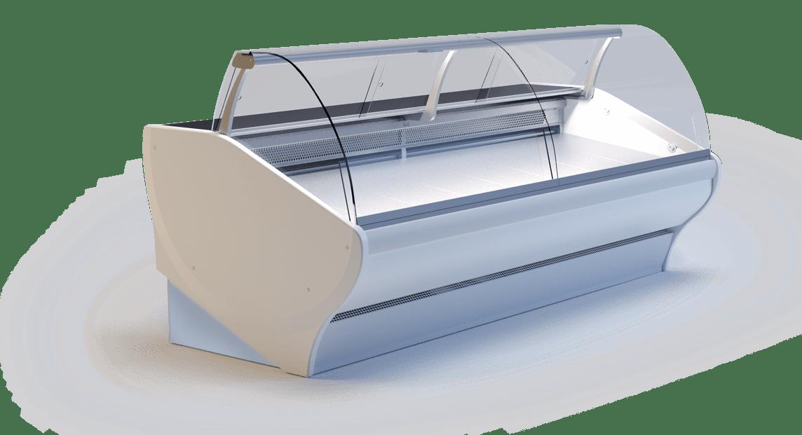Lada chłodnicza BASIA NEO   IGLOO