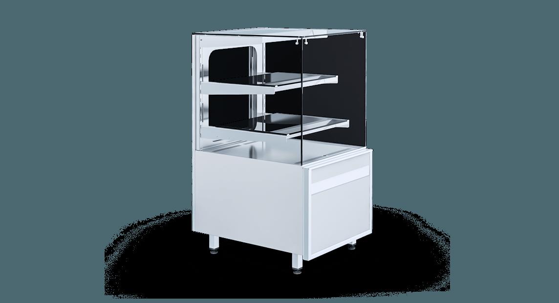 Urządzenie grzewcze GASTROLINE CUBE G | IGLOO