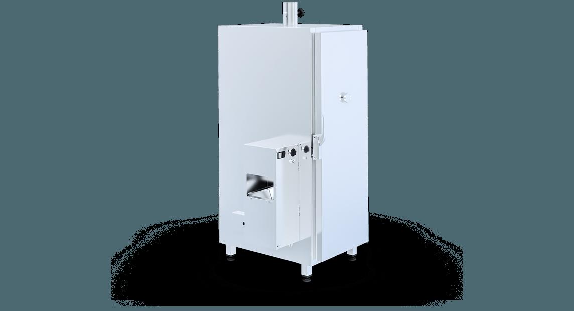 Urządzenia specjalistyczne KOMORA WĘDZARNICZA W200 | IGLOO