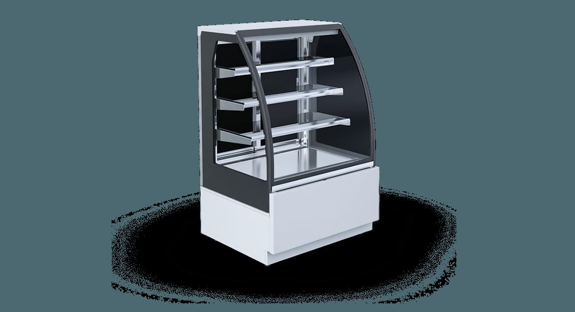 Witryna cukiernicza PETRO | IGLOO