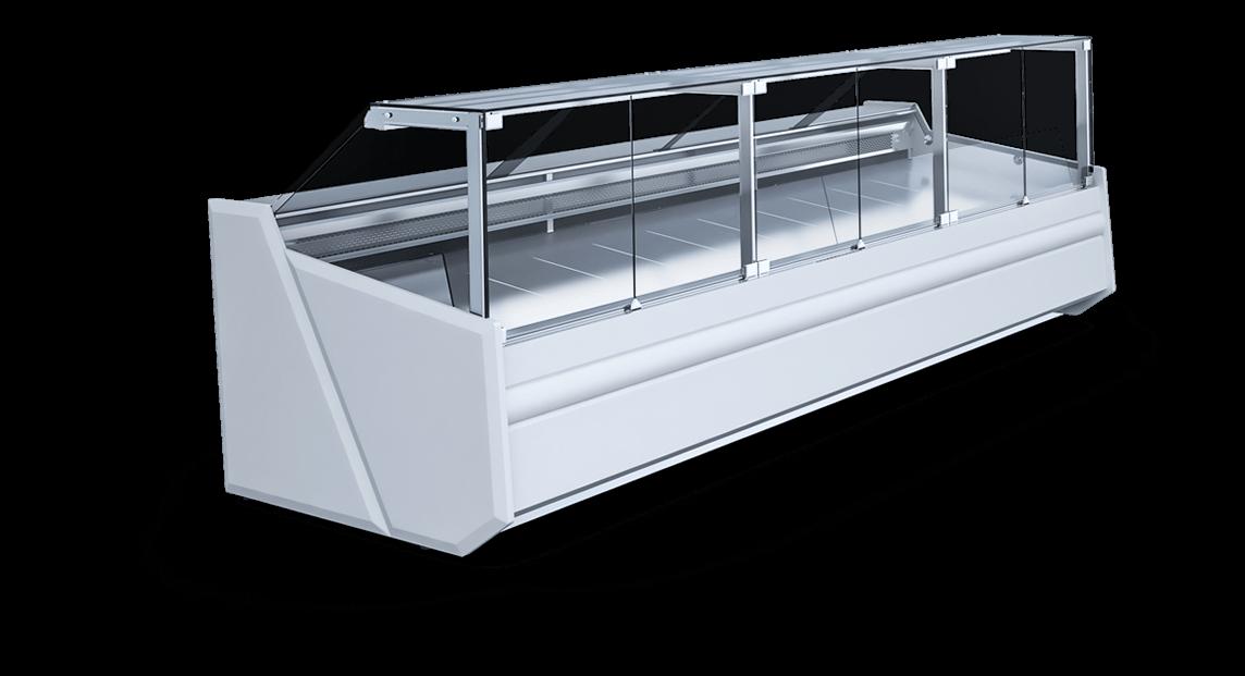 Lada chłodnicza SAMOS | IGLOO