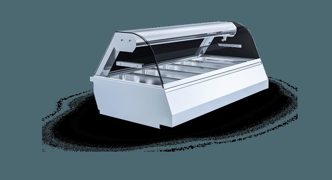 Lada chłodnicza WIKTORIA 2 | IGLOO