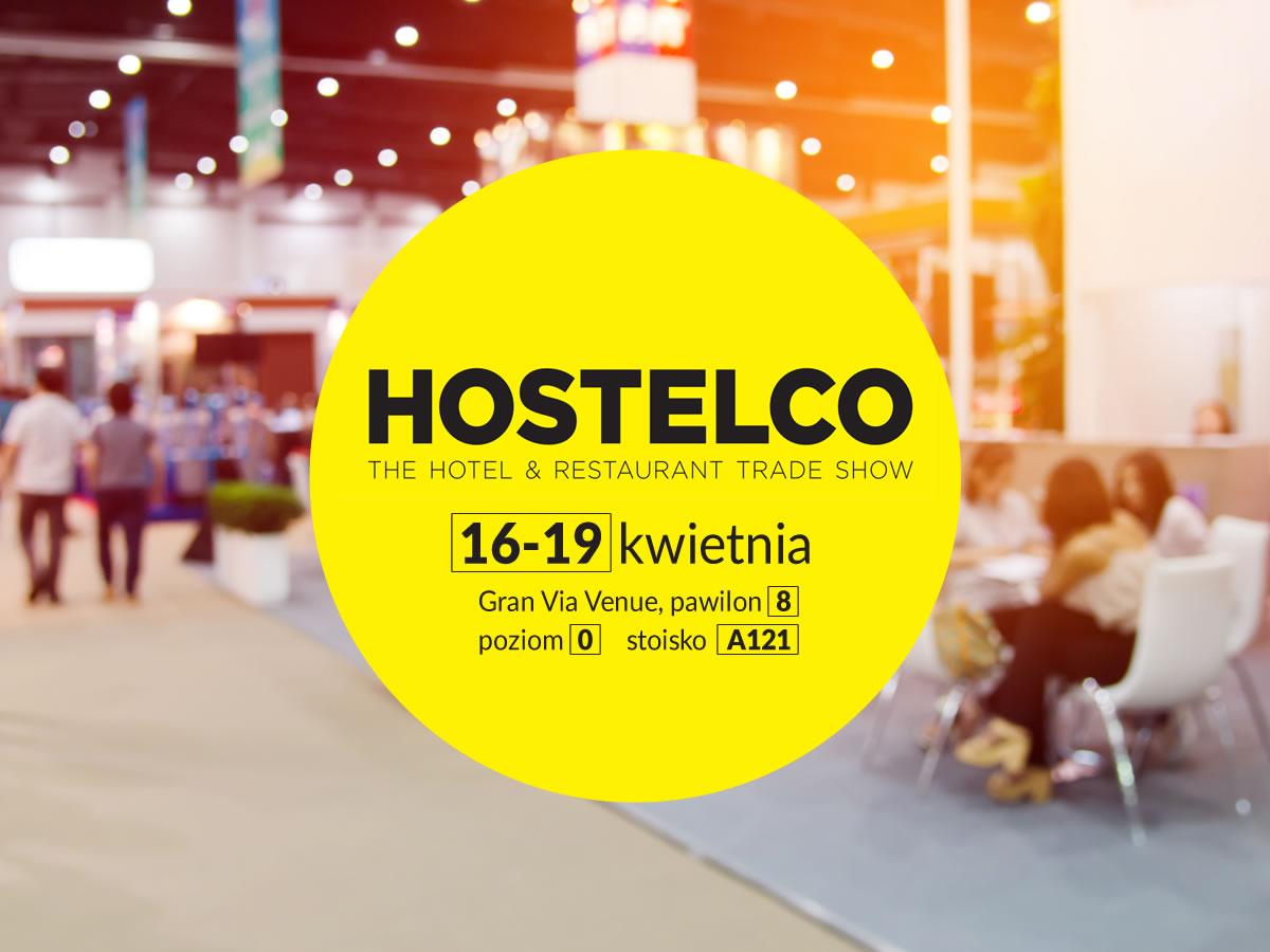 Już tylko dni dzielą nas od Targów Hostelco 2018 w Barcelonie