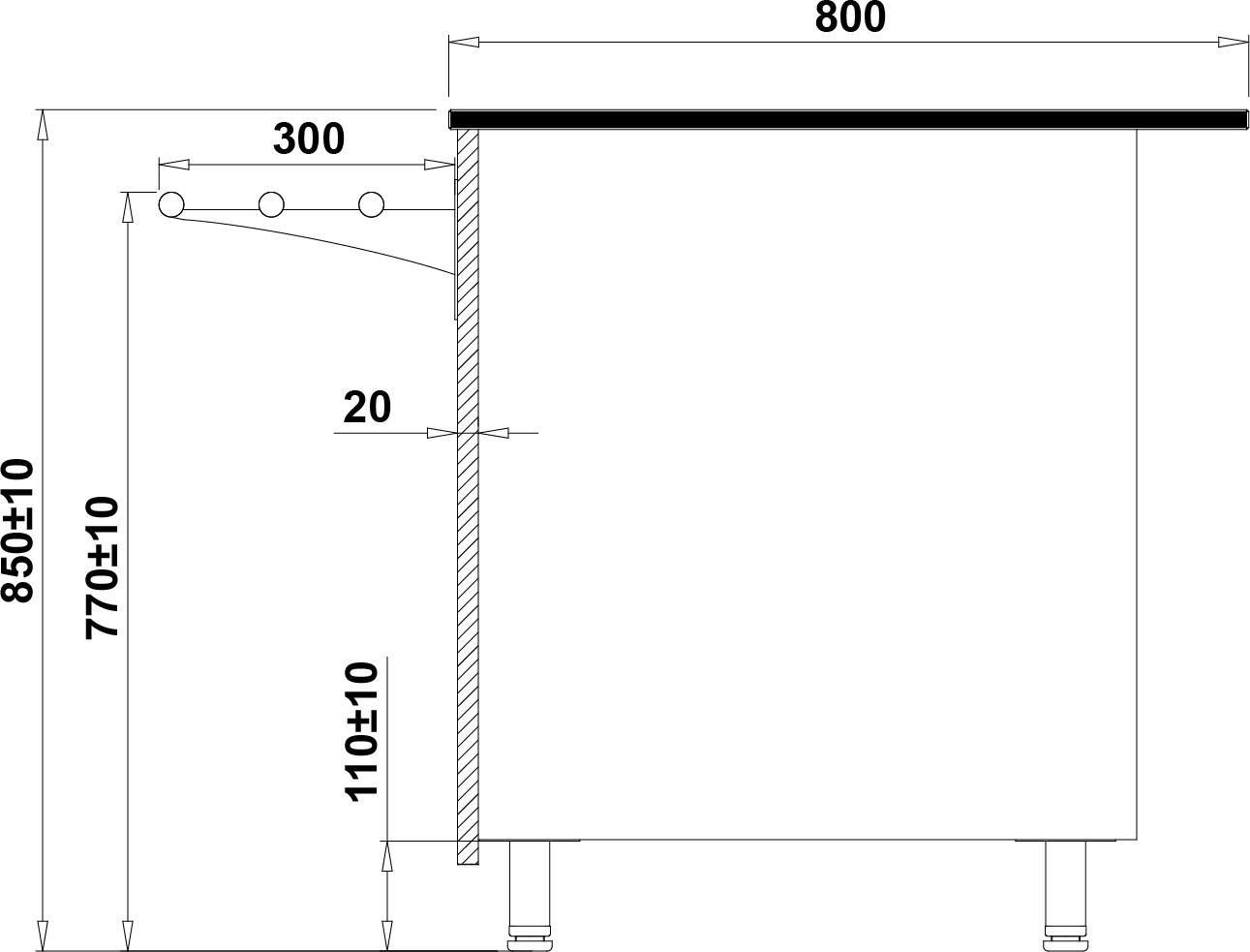 Technische Bezeichnung Lada kasowa LADA CUBE