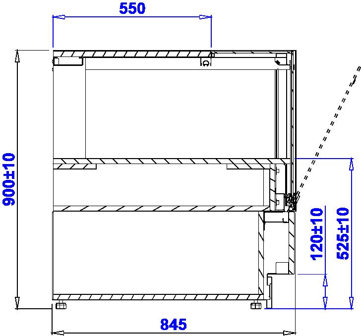 Technische Bezeichnung Lada kasowa LADA CUBE 2 LS