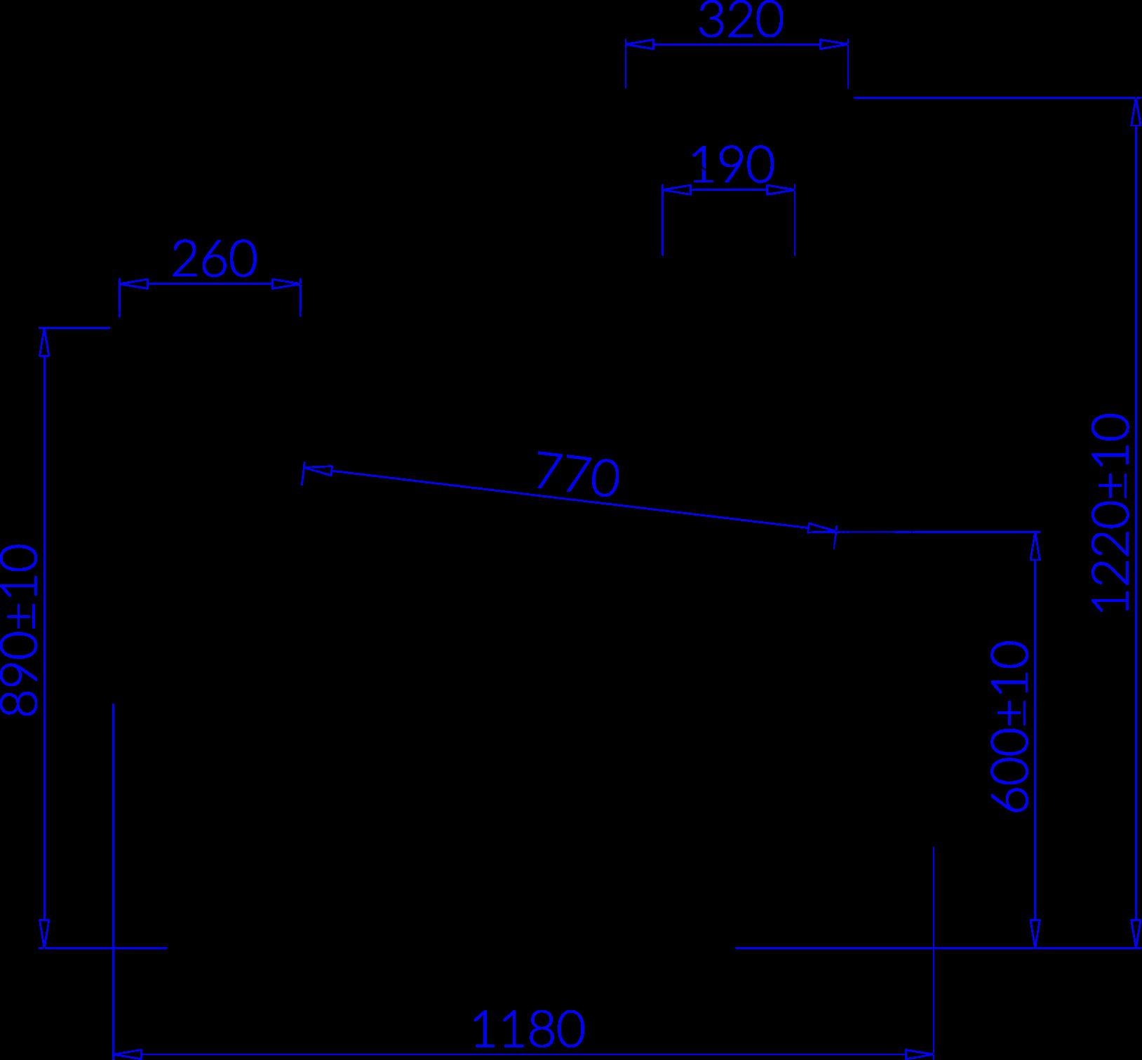 Technische Bezeichnung LUZON LUZON