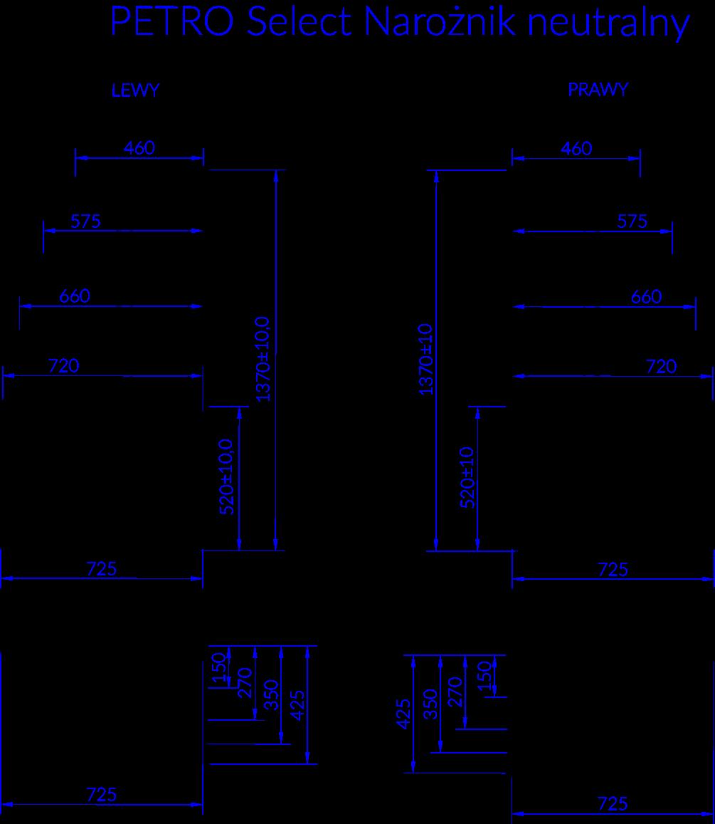 Technische Bezeichnung PETRO SELECT NZ