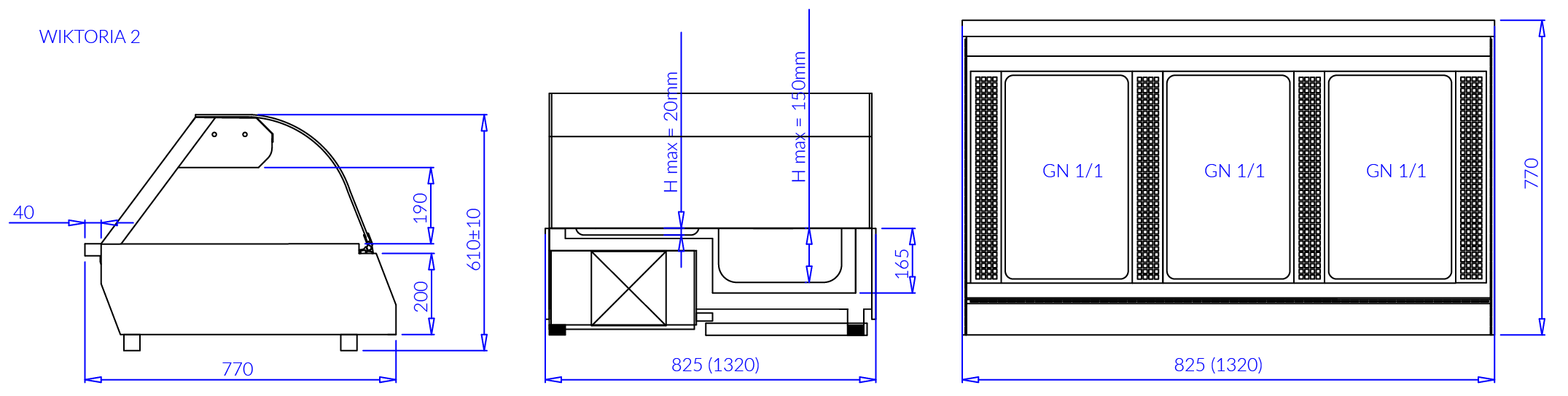 Technische Bezeichnung WIKTORIA 2