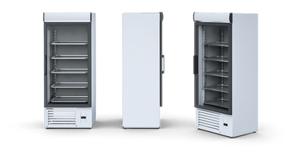 Reach In Cooling Cabinets | IGLOO