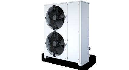Cooling units | IGLOO