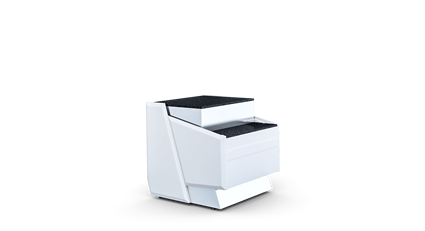 Cash counters | IGLOO