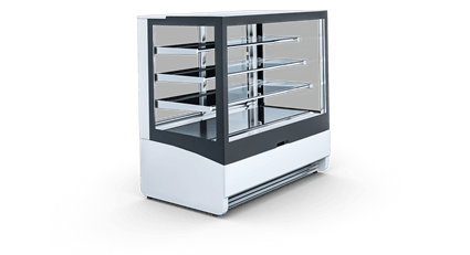 Pastry display counters | IGLOO