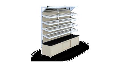 Bread racks | IGLOO