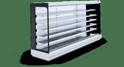 Open Cooling Merchandisers | IGLOO