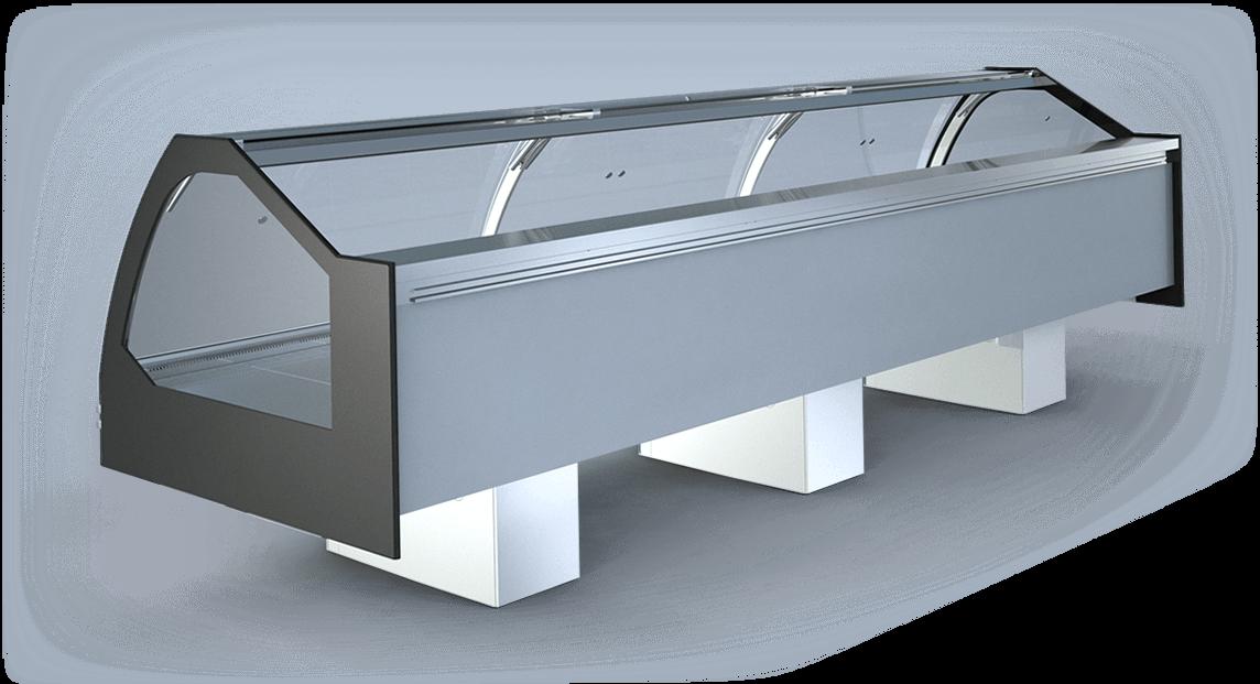 Refrigeration display case PROXIMA
