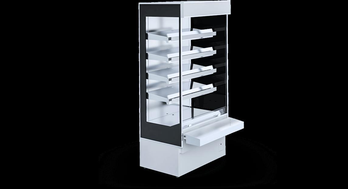 Heated racks | IGLOO