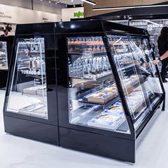 Open Cooling Merchandiser TOBAGO 3