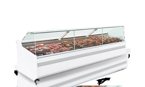 Appareils avec groupe frigorifique interne