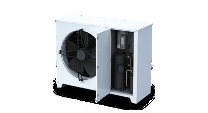 Морозильные агрегаты | IGLOO
