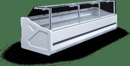 Холодильные прилавки | IGLOO