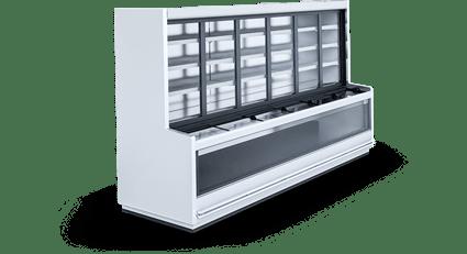 Бонеты и шкаф-бонеты | IGLOO